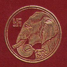 Kipling's Jungle Book Artwork
