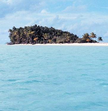 Island Quiz