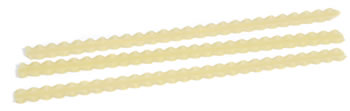 Mafaldine pasta - Ribbon like