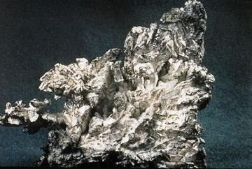 Silver Quiz