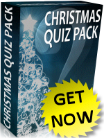 Christmas Quiz Questions